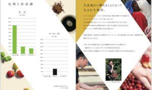 次世代コーヒー飲料 O CHER 1