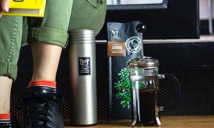 コーヒー用水筒をおすすめする3つのポイント