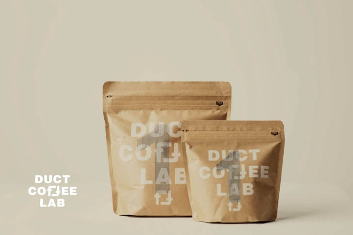 DUCT COFFEE LAB オリジナルブレンド