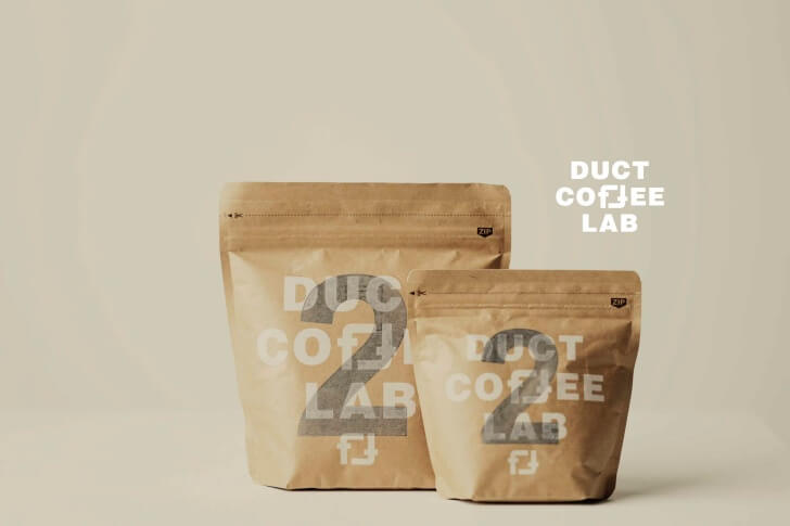 DUCT COFFEE LAB マイルドブレンド