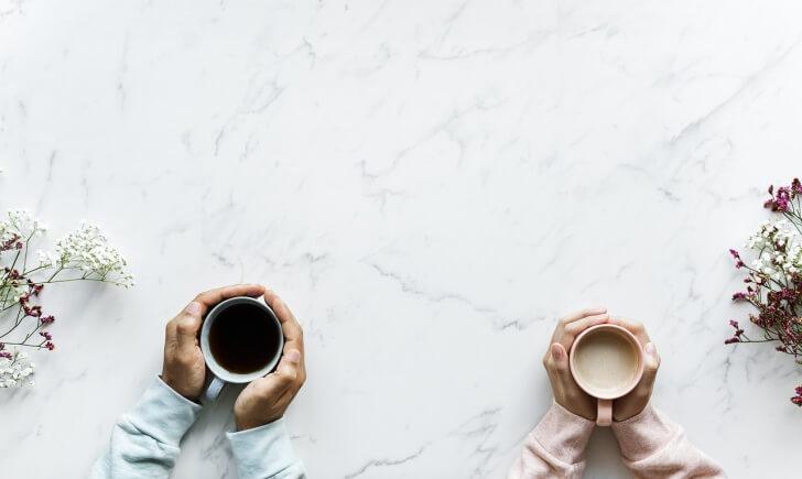 温度計を使って美味しいコーヒーを飲もう!