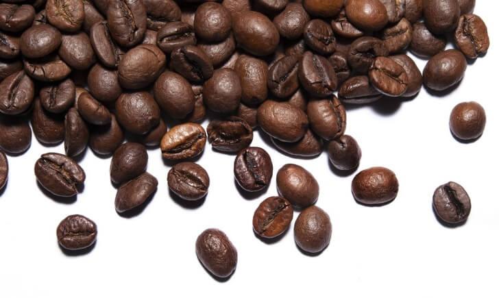 1杯をドリップするときのコーヒー豆の量は?