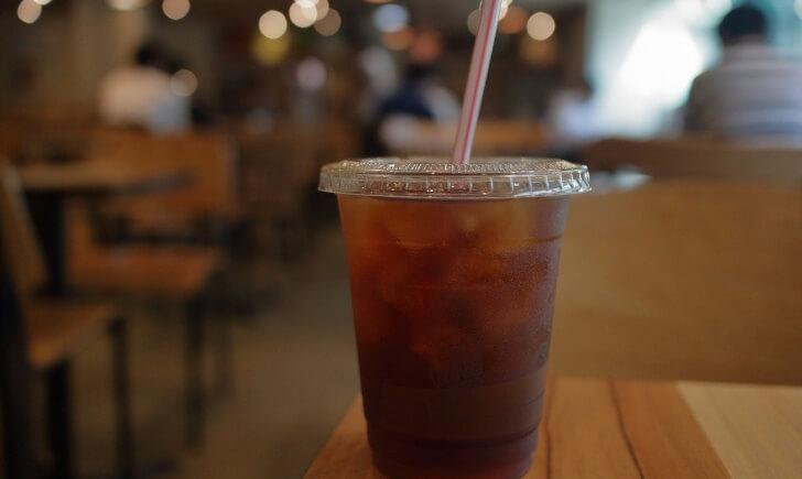 アイスコーヒーの始まり