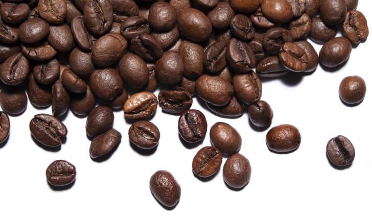コーヒー豆の劣化は保存状態で変わる