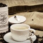 コーヒー 保存