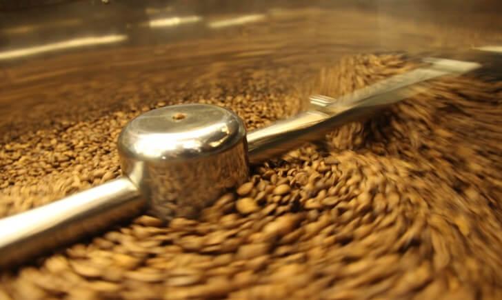 コーヒー豆は挽き方の違いで味が変わる!
