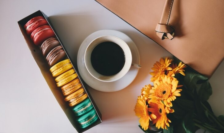 コーヒーとお菓子ギフトの選び方