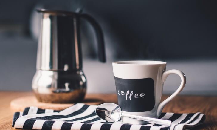 スティックコーヒーなら手軽に楽しめる!
