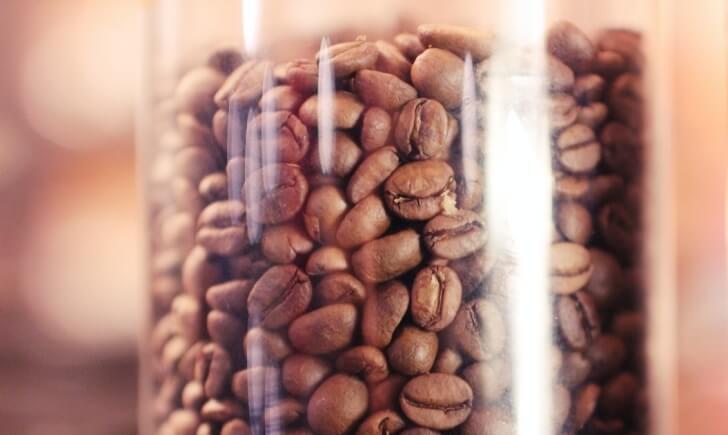 コーヒーキャニスターはコーヒー豆保存に大切なグッズ!