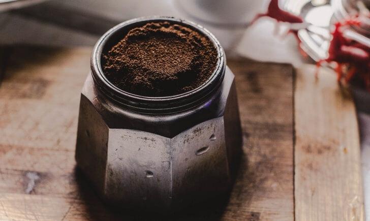 どうしてコーヒーに消臭効果があるの?