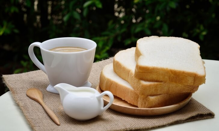 コーヒーフレッシュを上手に使えばコーヒーがより美味しくなる